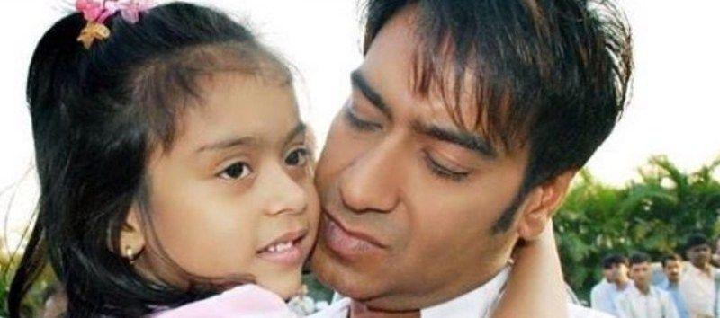 Kajol Daughter   10 Adorable Pictures