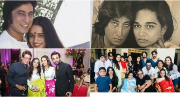 Shakti Kapoor Wife   10 Bewitching Pictures