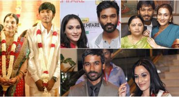 Dhanush Wife   10 Mesmerizing Pictures
