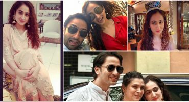 Shaheer Sheikh Wife   10 Admirable Pictures