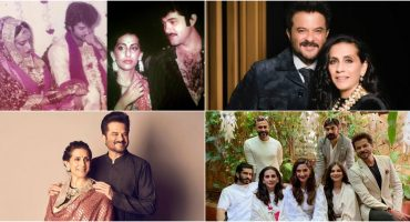 Anil Kapoor Wife   10 Alluring Pictures