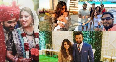 Rohit Sharma Wife   10 Mesmerizing Pictures