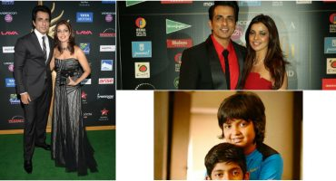Sonu Sood Wife   10 Rare Pictures