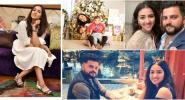 Suresh Raina Wife | 10 Fascinating Pictures