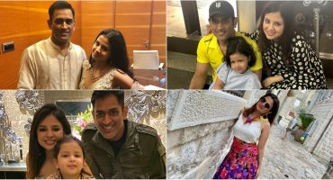 Mahendra Singh Dhoni Wife   10 Sizzling Pictures