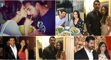 John Abraham Wife   10 Heavenly Pictures