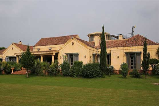 Complete Details Of Prime Minister Imran Khan's Bani Gala House