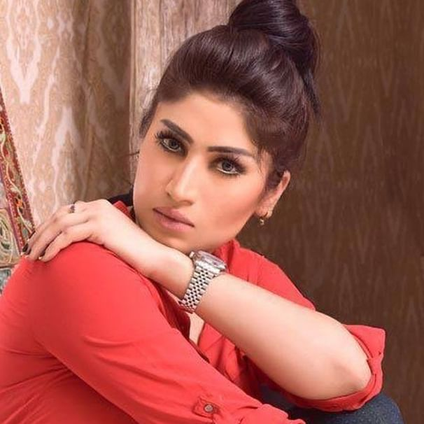 Documentary On Qandeel Baloch's Life Premiers At DOC NYC fest
