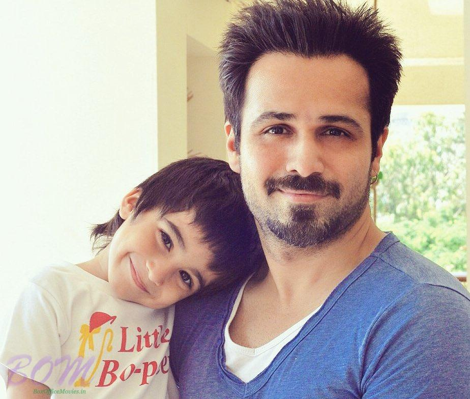 Emraan Hashmi Son | 10 Adorable Pictures