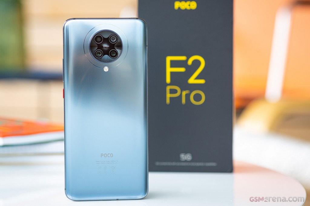 Xiaomi Pocophone F2 Pro Price in Pakistan and Specifications