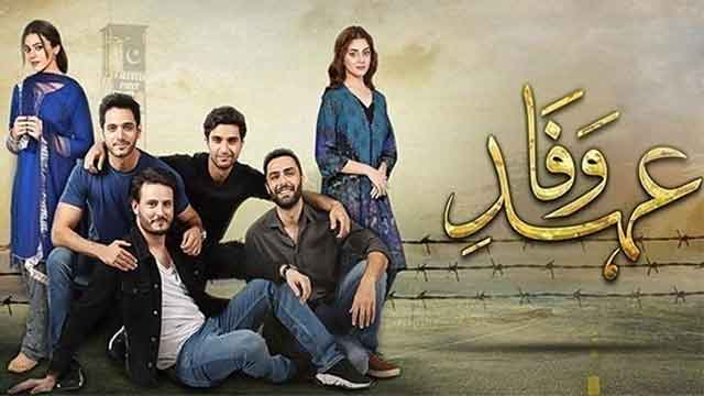 Highest-Viewed Pakistani Drama Episodes In 2020