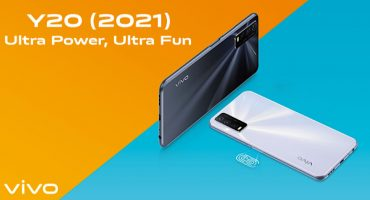 Vivo Y20 2021 Price in Pakistan and Specifications