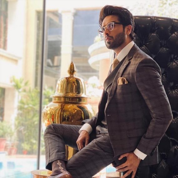 Fahad Mustafa Lands In Hot Waters After Recent Statement on Dunk