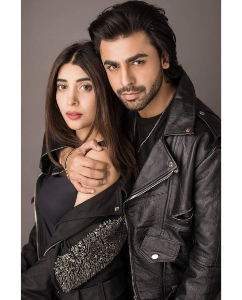 Farhan Saeed Talks About The Women In His Life