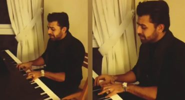 Farhan Saeed Sings In His Melodious Voice