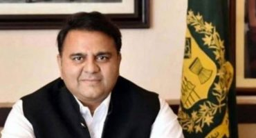 Fawad Chaudhry demanded removal of Achakzai from PDM