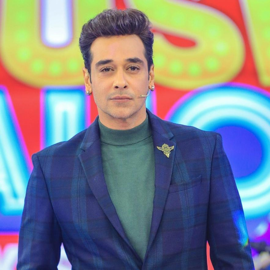 Faysal Quraishi And Hiba Bukhari's Upcoming Drama Serial