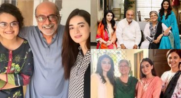 Marina Khan Explains The Importance Of Drama Serial Aulaad