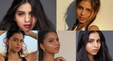 Shah Rukh Khan Daughter   10 Alluring Pictures