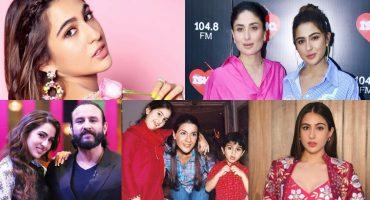 Saif Ali Khan Daughter   10 Adorable Pictures