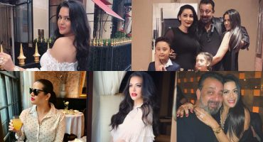 Sanjay Dutt Daughter   10 Beguiling Pictures