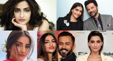 Anil Kapoor Daughter   10 Beautiful Pictures