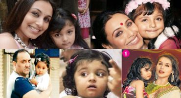 Rani Mukherjee Daughter   10 Unseen Pictures