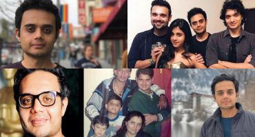 Mithun Chakraborty Son   10 Beguiling Pictures