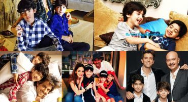 Hrithik Roshan Son | 10 Captivating Pictures