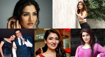 Govinda Daughter | 10 Appealing Pictures