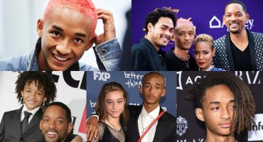 Will Smith Son | 10 Captivating Pictures