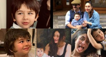Kareena Kapoor Khan Son | 10 Adorable Pictures