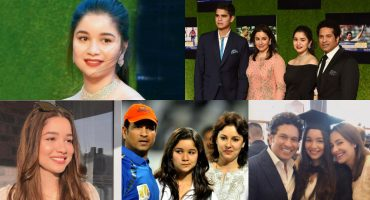 Sachin Tendulkar Daughter | 10 Beautiful Pictures