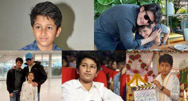 Mahesh Babu Son | 10 Adorable Pictures