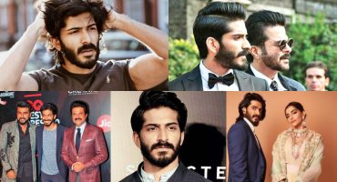 Anil Kapoor Son | 10 Splendid Pictures