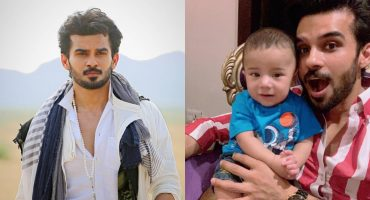 Fahad Sheikh's Little Nephew Passed Away