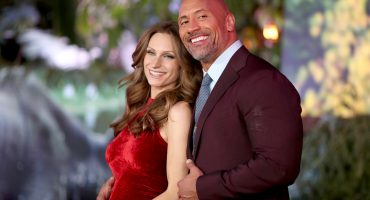 Dwayne Johnson wife | 10 lovely pictures