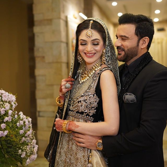 Grand Wedding in Lahore With No One Wearing A Mask