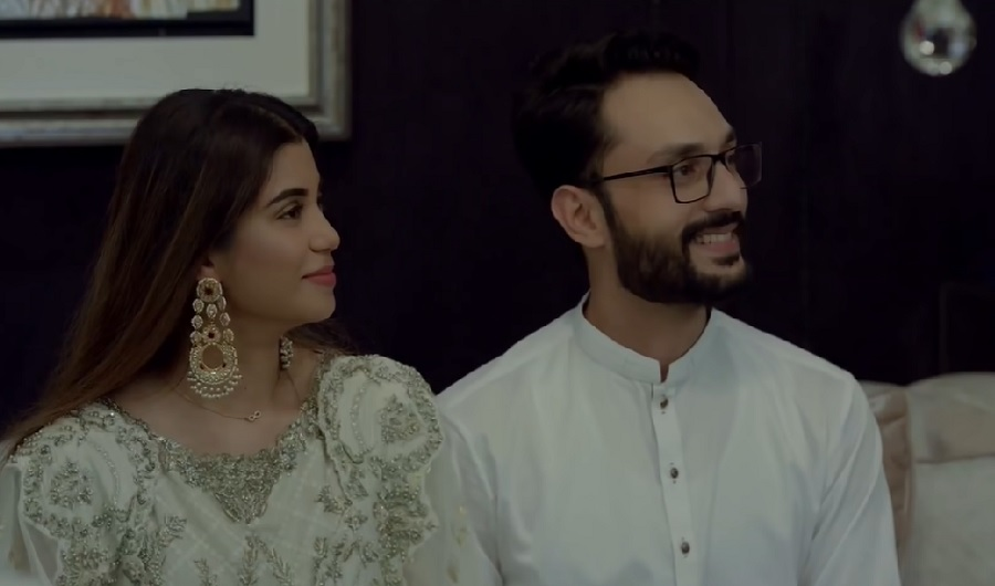 Best On-Screen Couples From 2020 Pakistani Dramas