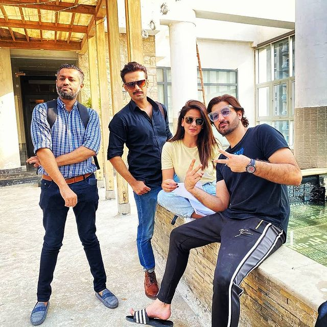 Here Are Details About Upcoming Movie Ghabrana Nahi Hai