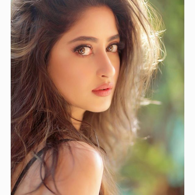 Is Sajal Aly Working Internationally