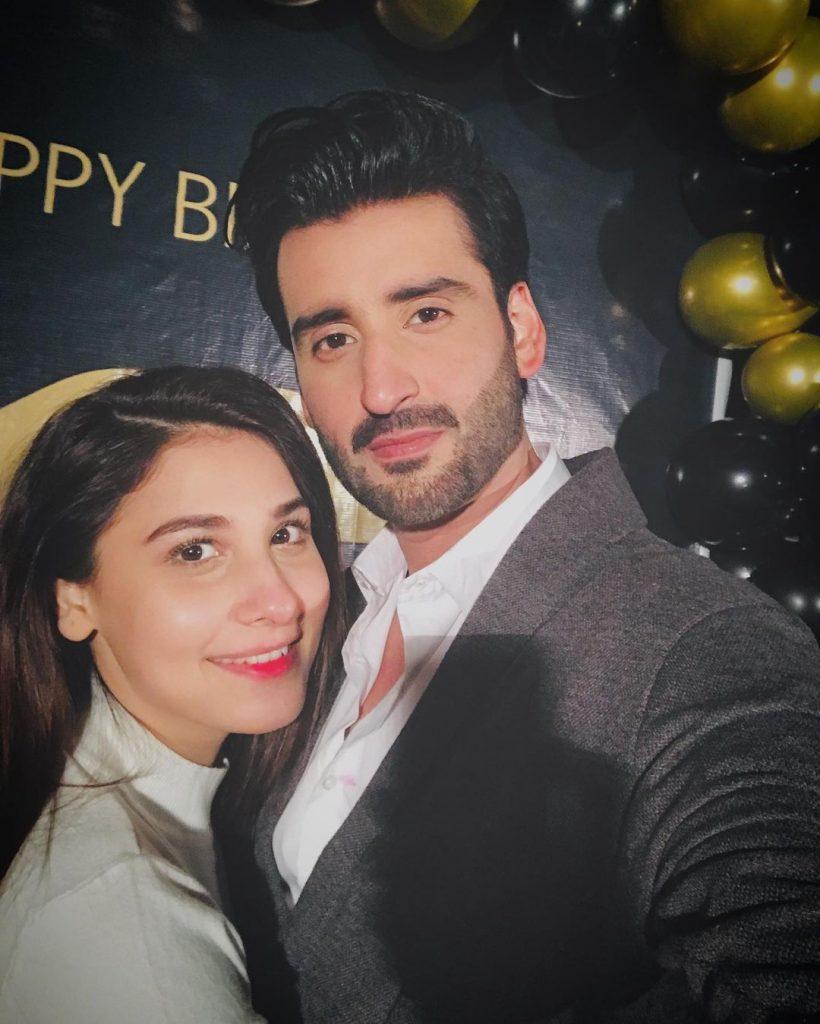 Hina Altaf Praised Husband For His Struggles