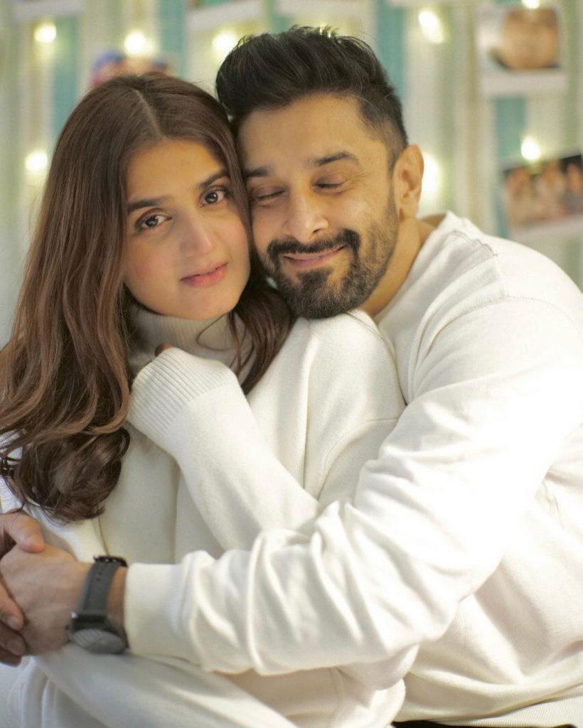 Hira And Mani Shared Their Financial Struggles