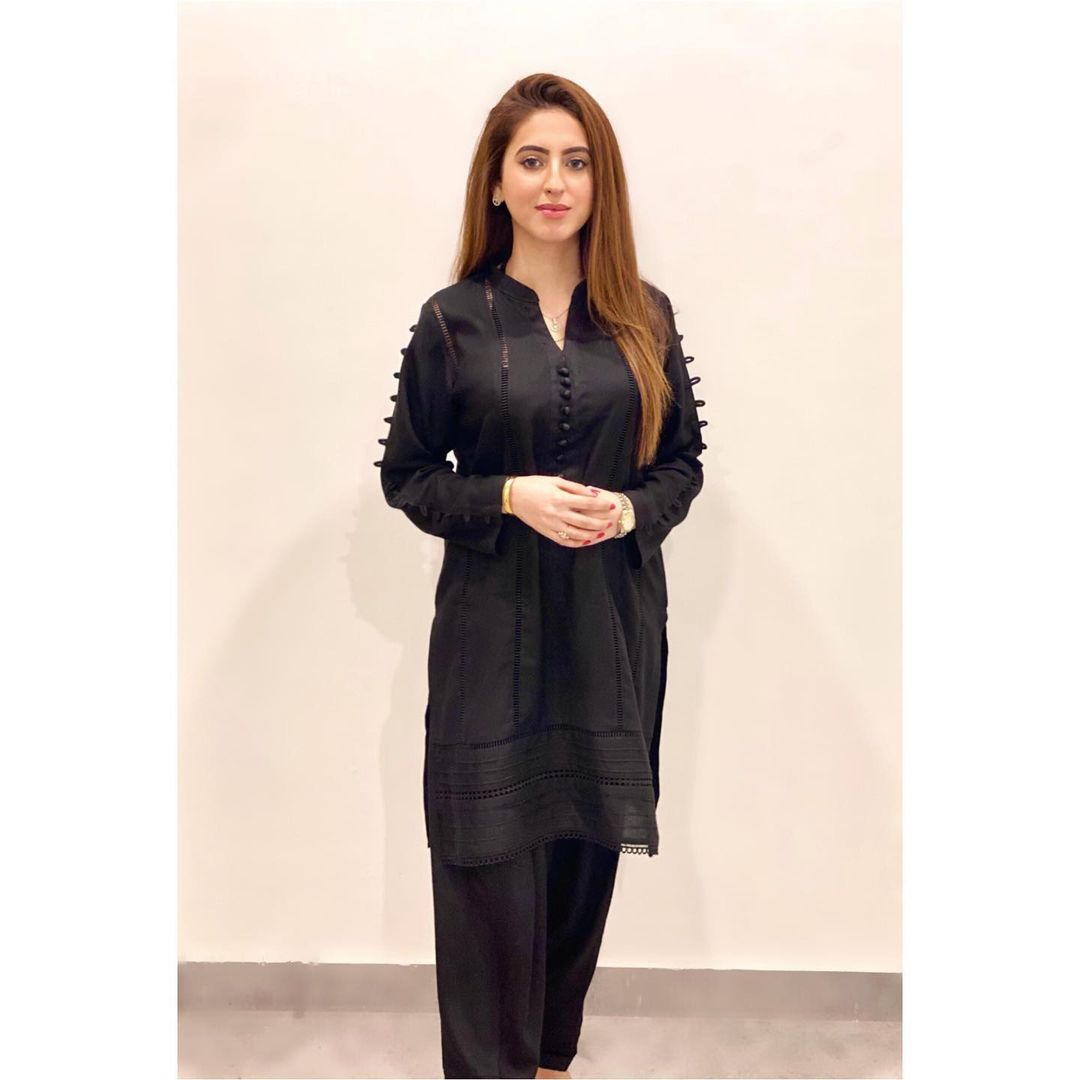 Humayun Saeed Wife Samina Birthday Pictures