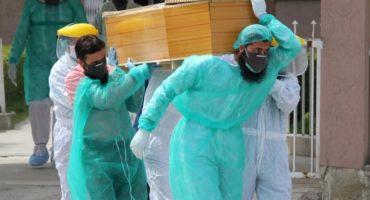 Corona in Pakistan took 37 lives today