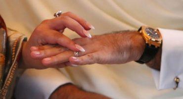 Bakhtawar Bhutto Zardari shared secret about fiance's ring