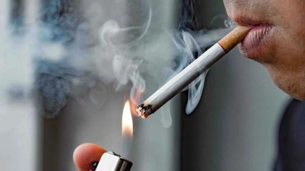 Jharkhand State in India orders youth to quit smoking