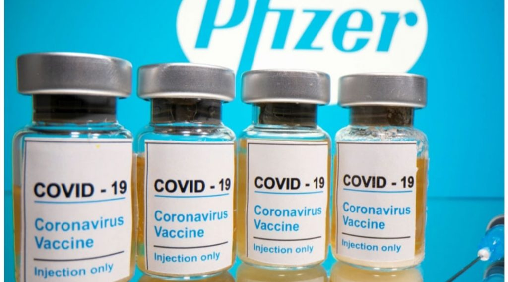 Doctors stopped people with allergies from getting Corona Vaccine