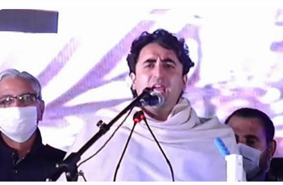 PDM leaders successful show in Lahore despite Corona