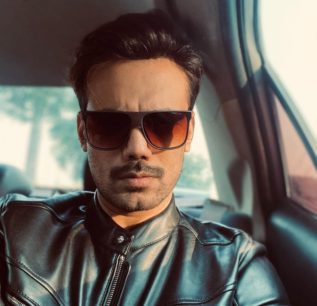 Zahid Ahmed's Funny Reply to a troll